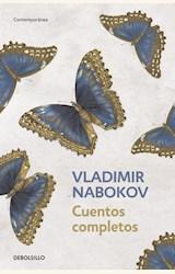 Papel CUENTOS COMPLETOS -VLADIMIR NABOKOV-