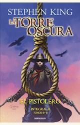 Papel TORRE OSCURA. EL PISTOLERO (II)