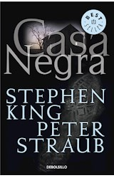 E-book Casa negra