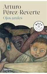 E-book Ojos azules