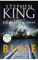 E-book Blaze