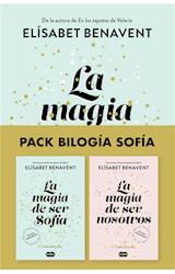 E-book Pack Bilogía Sofía (contiene: La magia de ser Sofía | La magia de ser nosotros)
