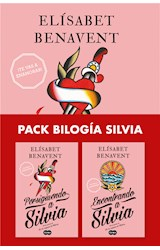 E-book Pack Bilogía Silvia (contiene: Persiguiendo a Silvia | Encontrando a Silvia)