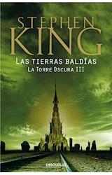 E-book Las tierras baldías (La Torre Oscura III)