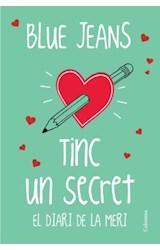 E-book Tinc un secret