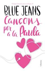 E-book Cançons per a la Paula