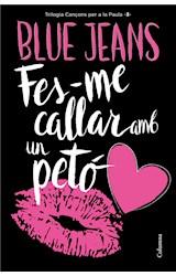 E-book Fes-me callar amb un petó