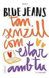 E-book Tan senzill com estar amb tu