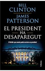 E-book El president ha desaparegut