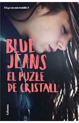 E-book El puzle de cristall