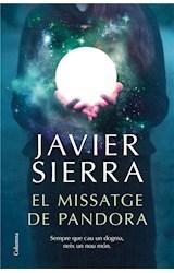 E-book El missatge de Pandora