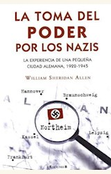 Papel LA TOMA DEL PODER POR LOS NAZIS