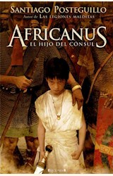 Papel AFRICANUS EL HIJO DEL CONSUL