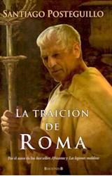 Papel TRAICION EN ROMA