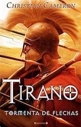 Papel TIRANO II. TORMENTA DE FLECHAS