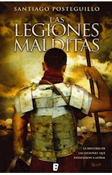 E-book Las legiones malditas (Trilogía Africanus 2)