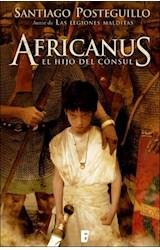 E-book Africanus (Trilogía Africanus 1)