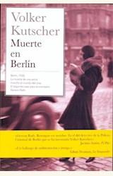 Papel MUERTE EN BERLIN