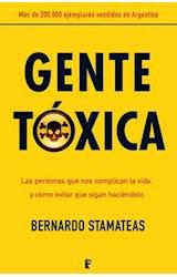 E-book Gente tóxica
