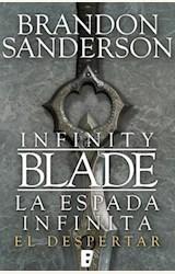 Papel INFINITY BLADE. LA ESPADA INFINITA