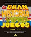Libro La Gran Historia De Los Videojuegos