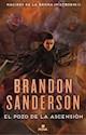 Libro Pozo De La Ascension  Mistborn 2