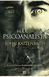 Papel EL PSICOANALISTA (EDICIÓN ILUSTRADA)
