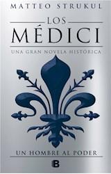 E-book Los Médici. Un hombre al poder (Los Médici 2)