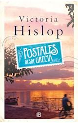 E-book Postales desde Grecia