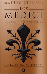 E-book Los Médici. Una reina al poder (Los Médici 3)