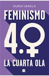 E-book Feminismo 4.0. La cuarta ola