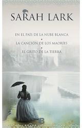 E-book Trilogía de la Nube blanca (En el país de la nube blanca | La canción de los maoríes | El grito de la tierra)