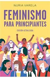 E-book Feminismo para principiantes (edición actualizada)