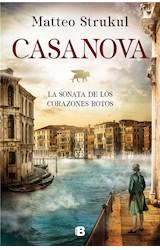 E-book Casanova. La sonata de los corazones rotos