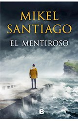 E-book El mentiroso