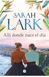 E-book Allí donde nace el día