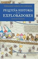 E-book Pequeña historia de los exploradores