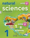 Libro Think Do Learn: Natural Sciences 1  Student'S Book With Cd & Stories