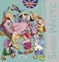 Libro Blancanieves  Aprendo Ingles