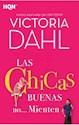 Libro Las Chicas Buenas No ... Mienten