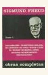 Papel SIGMUND FREUD OBRAS COMPLETAS 5 ENSAYOS 46 AL 84(1909-1913)