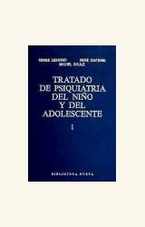 Papel TRATADO DE PSIQUIATRIA DEL NIÑO Y DEL ADOLESENTE T1