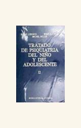 Papel TRATADO DE PSIQUIATRIA DEL NIÑO Y DEL ADOLESENTE T2