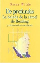 Papel DE PROFUNDIS/LA BALADA DE LA CARCEL DE READING Y OTROS