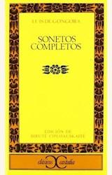 Papel SONETOS COMPLETOS (GONGORA/CASTALIA)