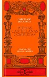 Papel POESIAS CASTELLANAS COMPLETAS