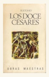Papel DOCE CESARES, LOS