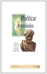 Papel POETICA (EDICION BILING³E) (PROLOGO, TRADUCCION, NOTAS DE AN