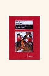 Papel EDUCACION INFANTIL DE 0 A 3 AÑOS (R) (2000), LA