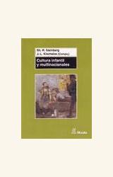 Papel CULTURA INFANTIL Y MULTINACIONALES. CONSTRUCCION IDENTIDAD I
